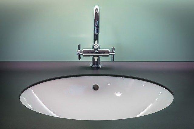 akcesoria łazienkowe w stylu prowansalskim